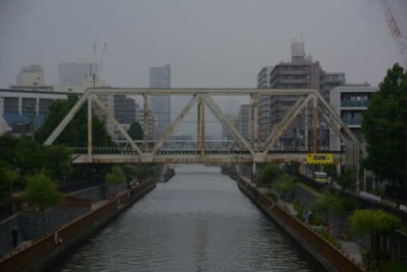 小名木川橋梁