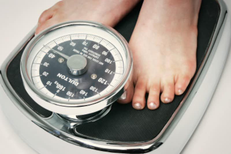 痩せない原因を診断でチェックしよう