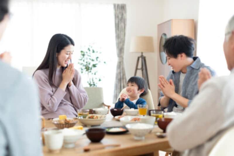 11月の行事・歳時記勤労感謝の日新嘗祭