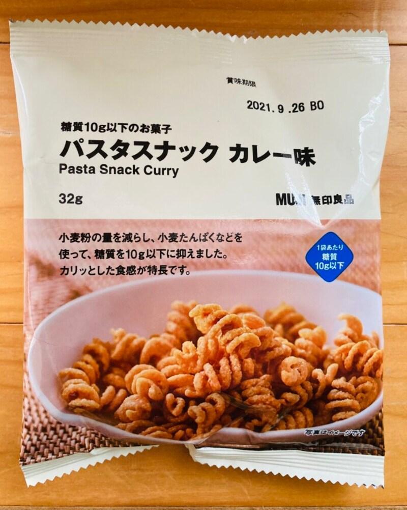 1袋あたり141kcal
