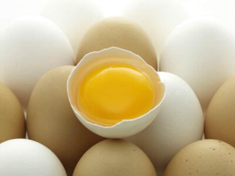 賞味期限卵