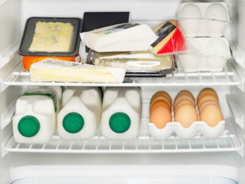 卵賞味期限保存冷蔵庫