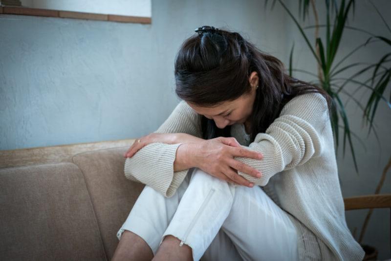 夫の不倫が発覚:性欲の強い夫から、夜の営みを拒否されて……