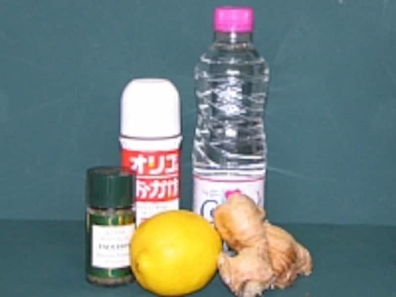 毒出しジュース