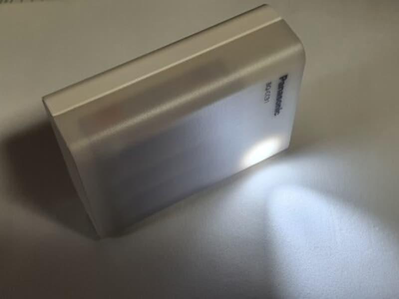 LEDライト機能