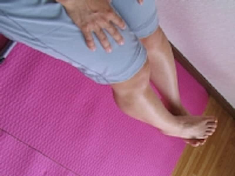 美脚のためのエクササイズ