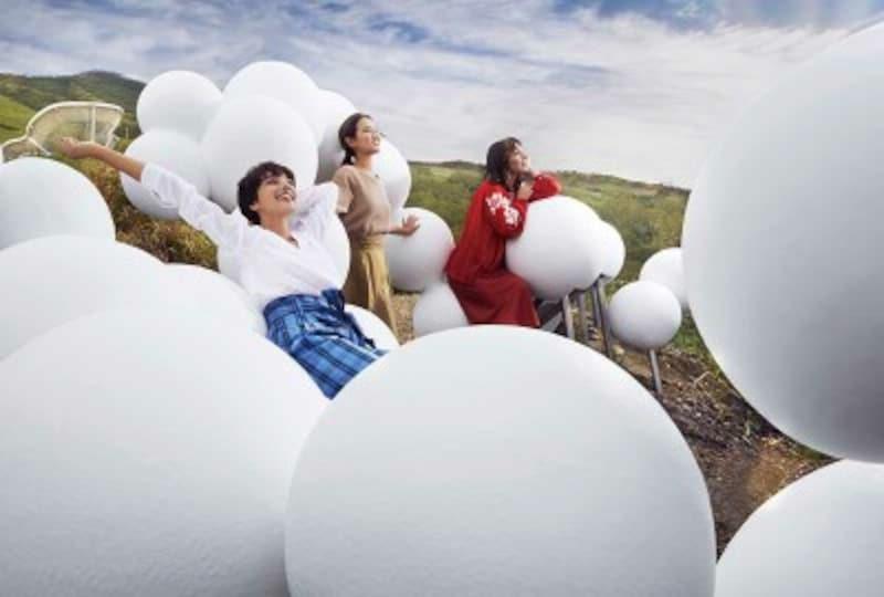 「CloudBed(クラウドベッド)」(提供:星野リゾート)