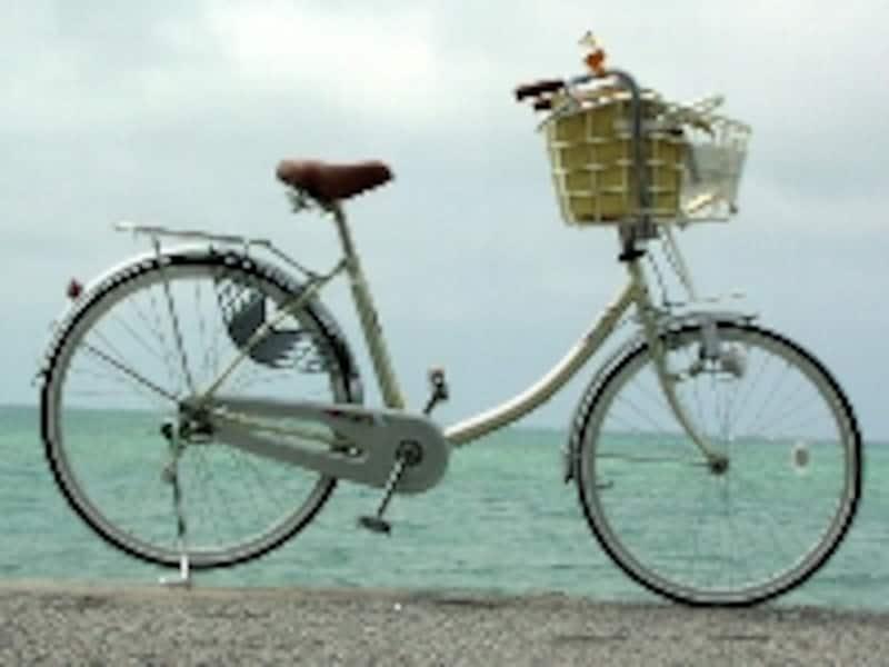 子供向け自転車