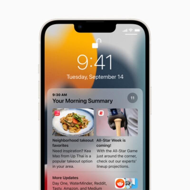 iOS15