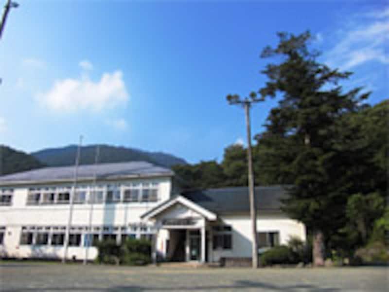 西伊豆町営やまびこ荘