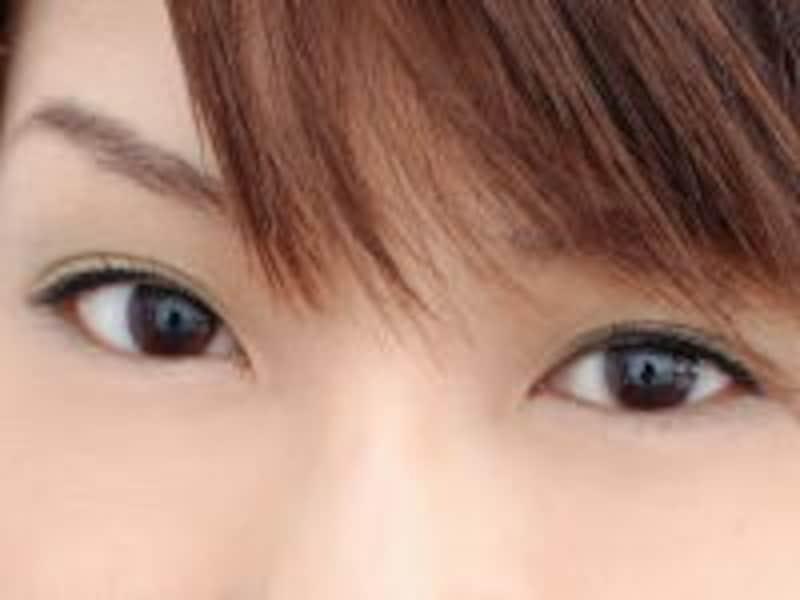 形状記憶睫毛
