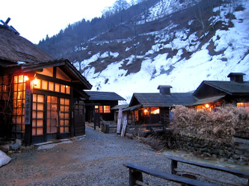 一度は行きたい温泉!日本の名湯おすすめベスト20