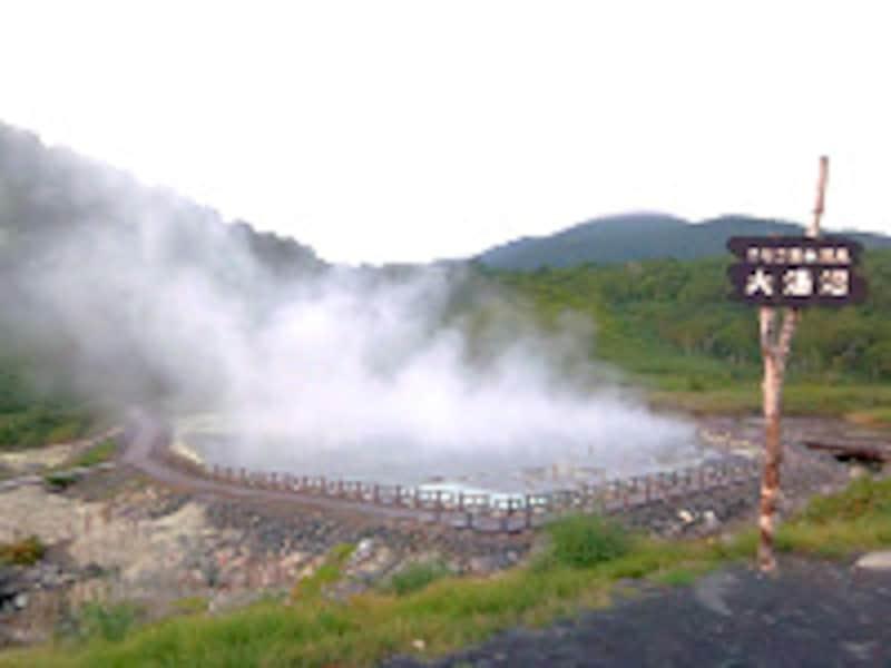 ニセコ湯本温泉