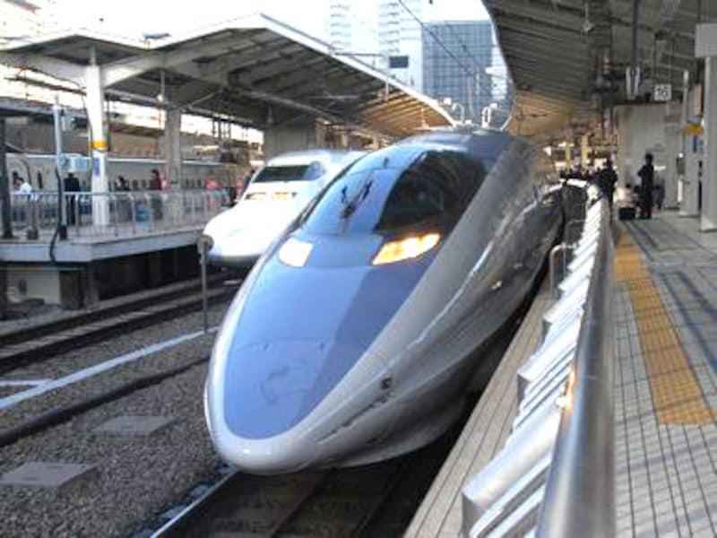 東海道新幹線500系
