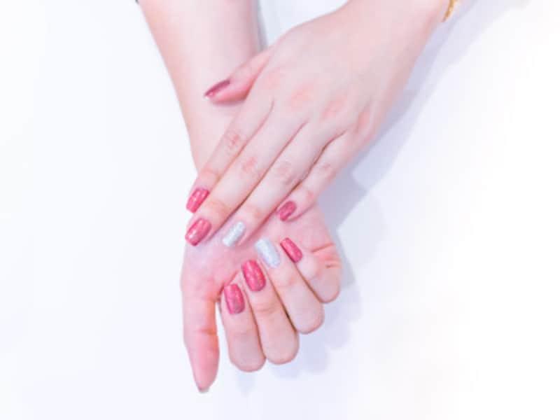 爪が綺麗に見える爪の切り方とは?
