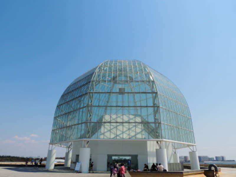 葛西臨海水族園