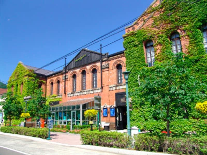 旧函館郵便局 はこだて明治館