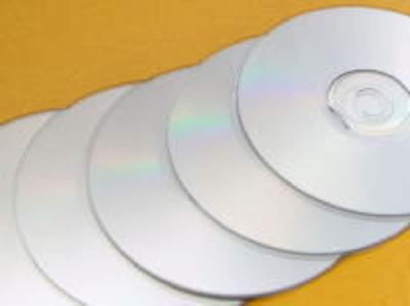 """CD-Rに書き込もう"""""""