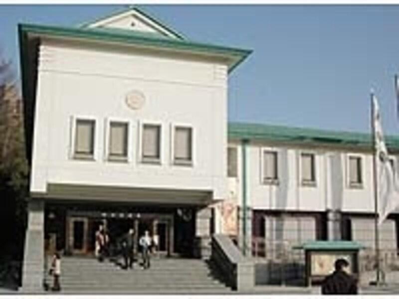 歴史ブームでますます人気が高まっている徳川美術館