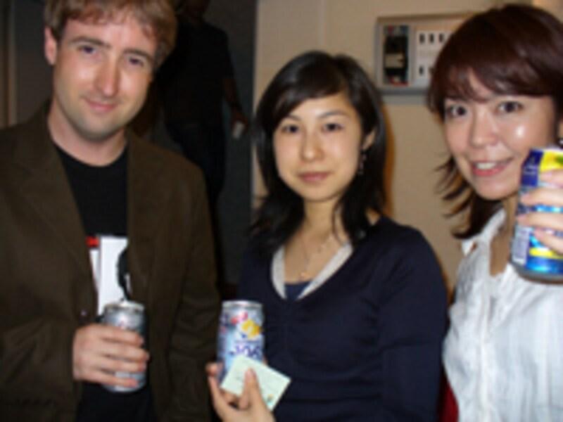 英会話喫茶LeafCup