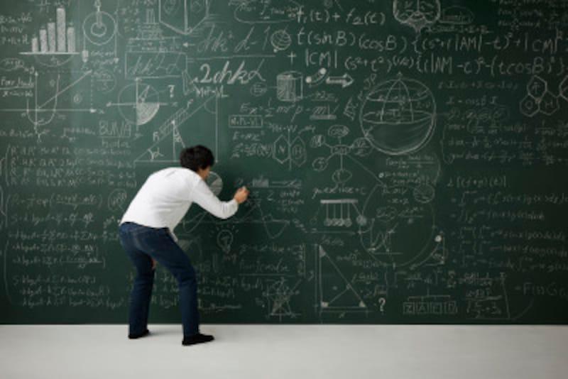 英語で算数に挑戦してみましょうか!ちょっと脳を動かしてみるのも楽しいですよ
