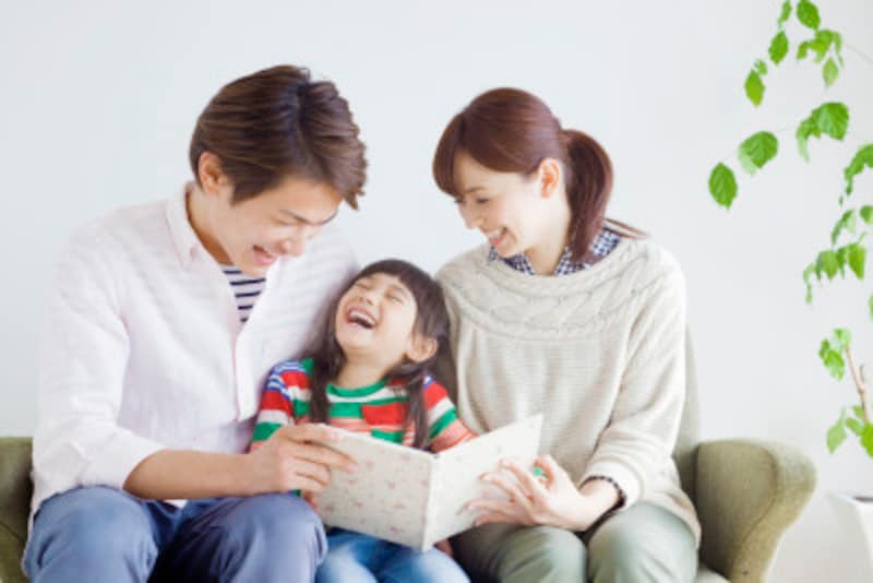 地頭を育てる親子の会話とは