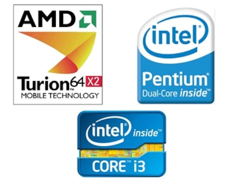 普及モデルのCPUを採用したパソコンは価格もお手頃感がある