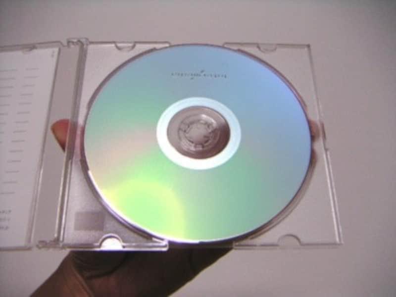 CD,取り出し方,外し方,取れない,CDの取り出し方,Pケース,ジュエルケース,CDケース,開け方,開き方,取り出し方,解説,ネタ,トリビア