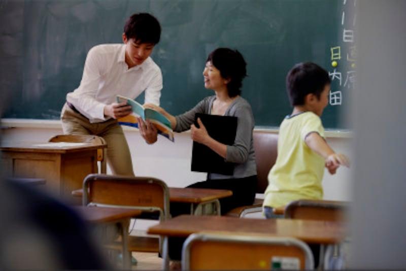 教育実習でお世話になった先生へのお礼の手紙例文