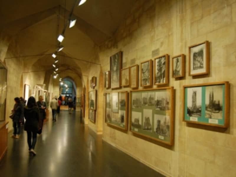 ガウディ博物館
