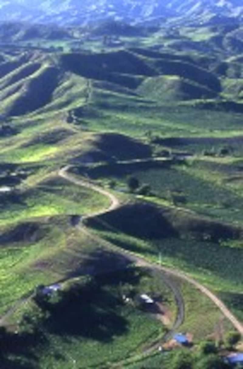ビチレブ島