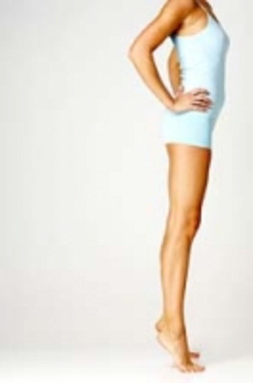 女性は特に脚のむくみが気になります!