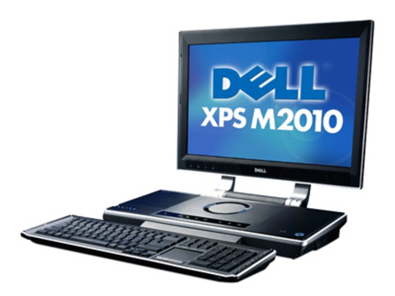 DELL XPS M2010