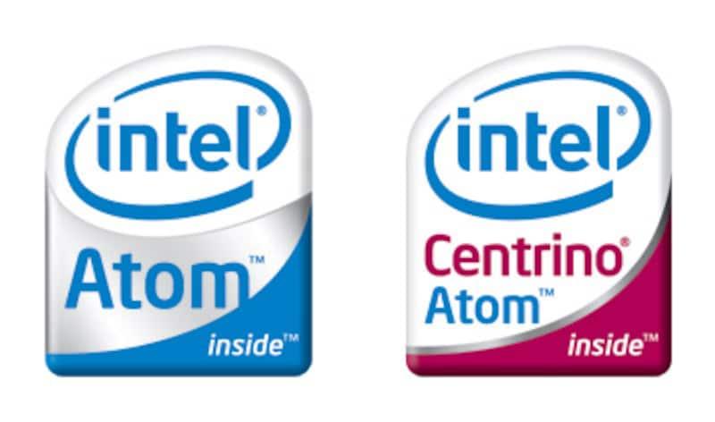 インテル Centrino Atom
