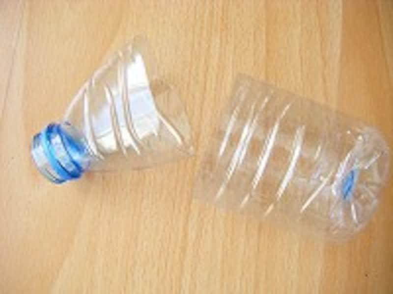 ボトル風鈴手順1