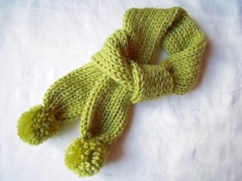 子供時代を思い出す「リリアン編み」。ペットボトルや牛乳パックなどの空き箱を使った手作り編み機でリリアン編みにトライ!