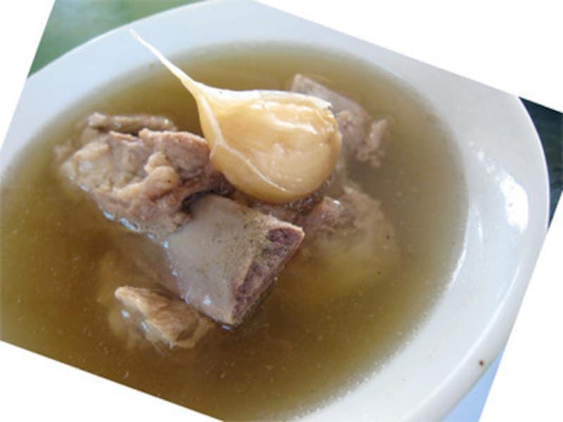 本格的シンガポール料理、バクテーの作り方