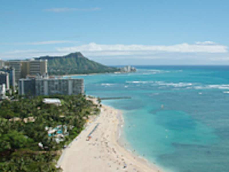 ハワイで患う心の悩み