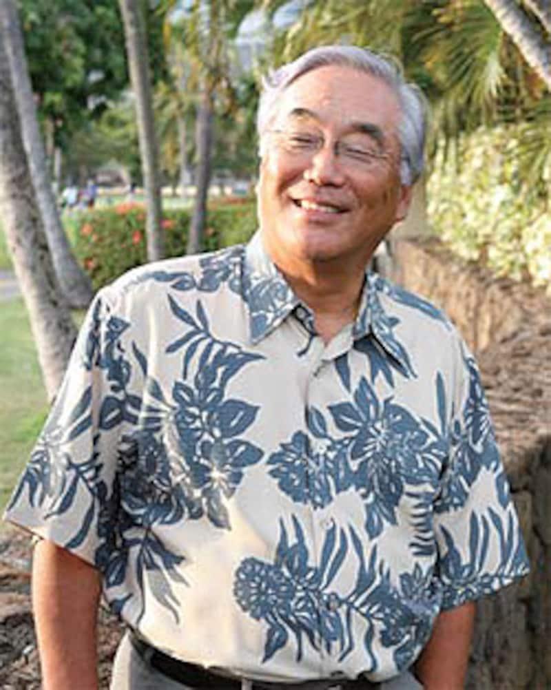 NPO ハワイシニアライフ協会