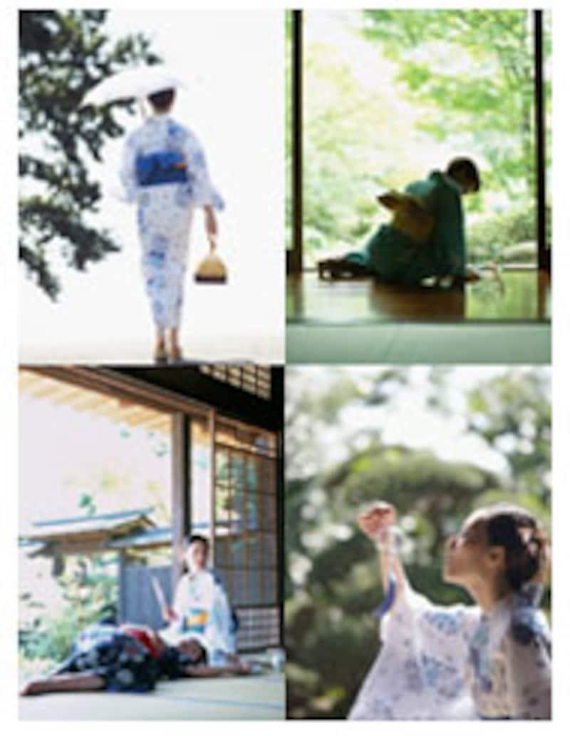涼・日本の夏編