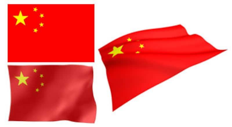 中国風素材