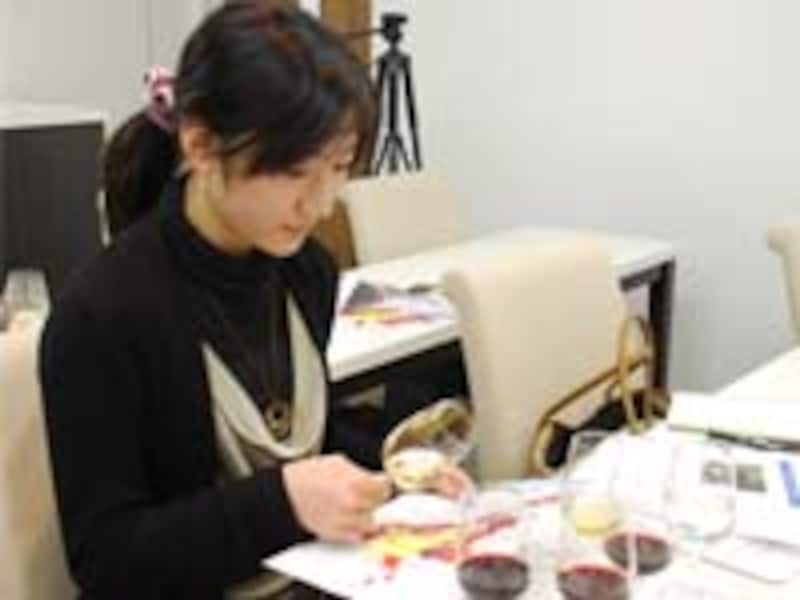 ワインスクール