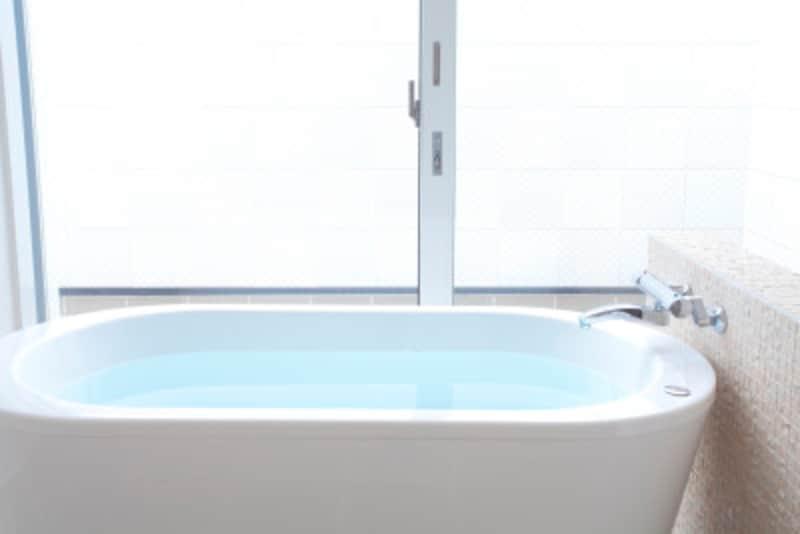 お風呂場に現れるチョウバエの駆除