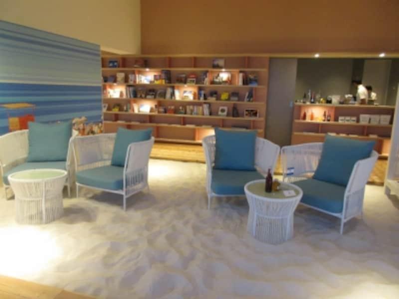 星野リゾートundefinedリゾナーレ熱海undefinedソラノビーチ