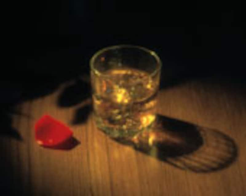 お酒は飲むもの、飲まれないで