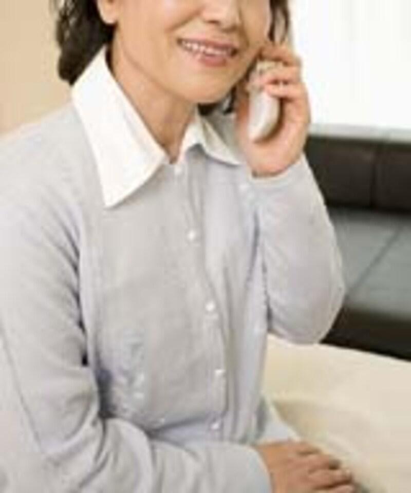 電話で問い合わせましょう