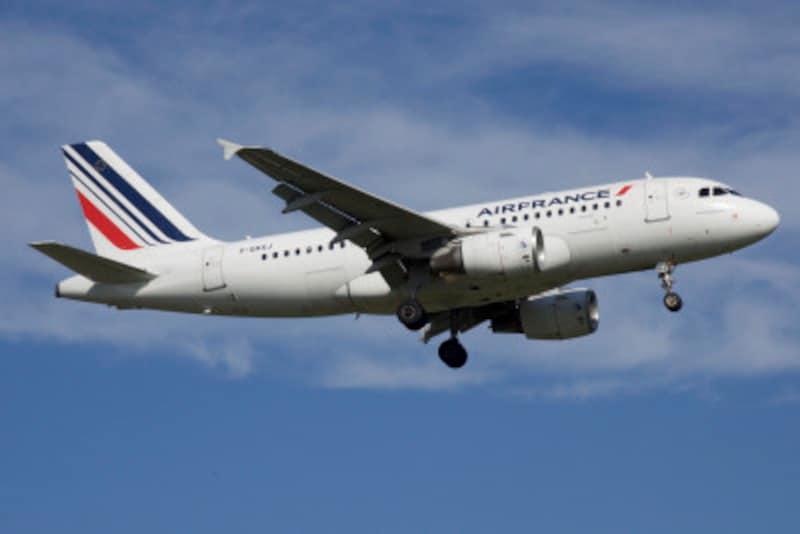 パリ・シャルルドゴール空港での免税手続き・出入国手続き