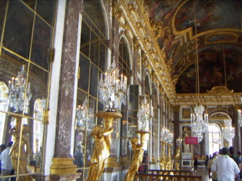 べルサイユ宮殿