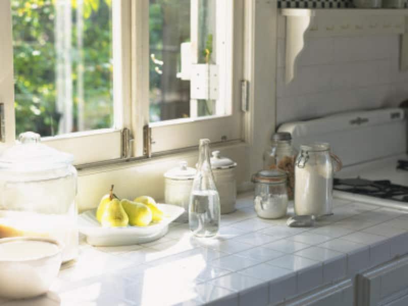 ジャムなどの保存容器と道具(ガラス瓶等)の選び方・煮沸消毒法