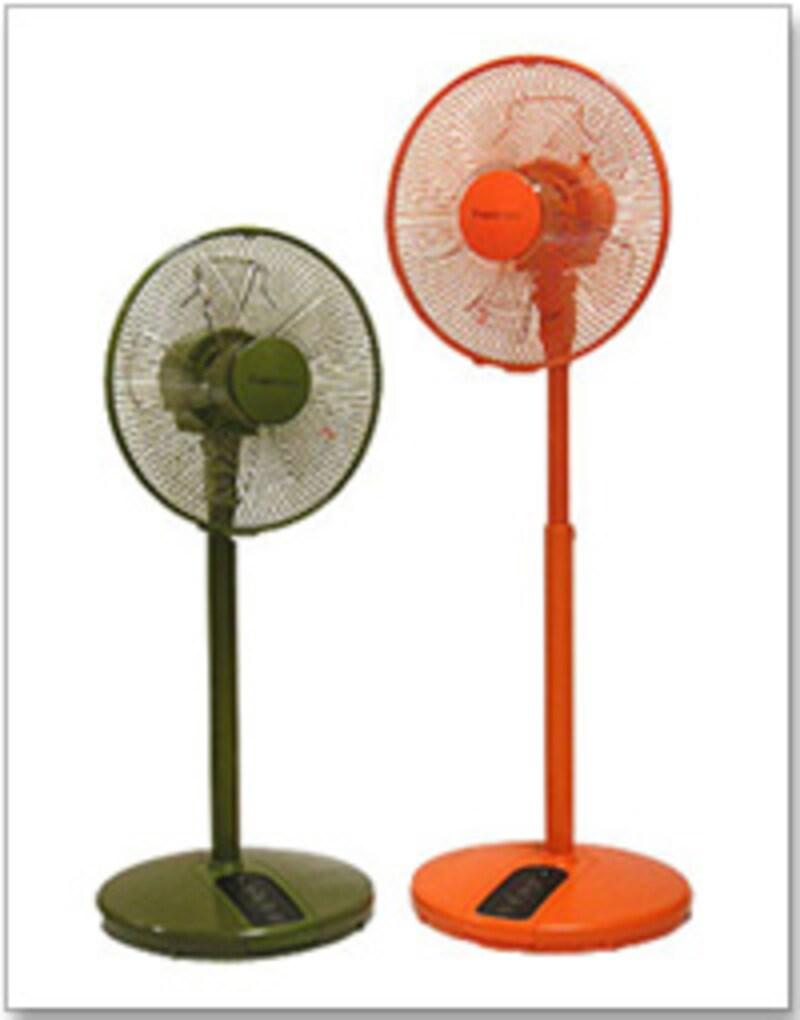 フランフラン・扇風機